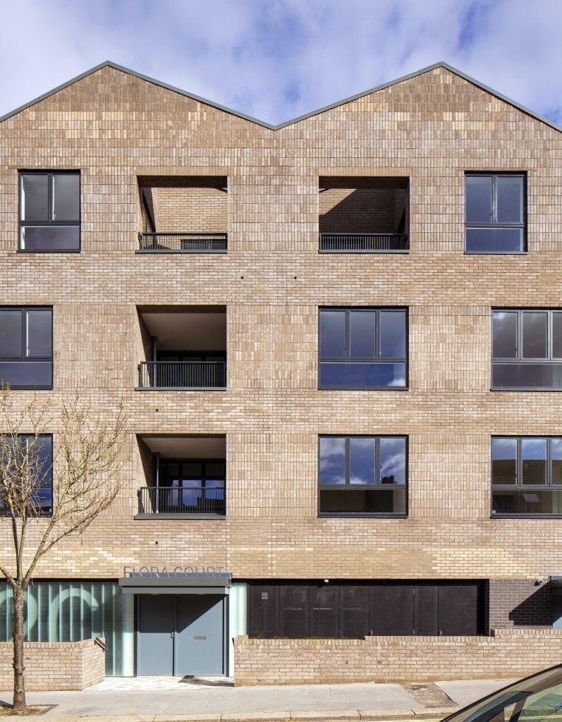 Flora Court by Brick By Brick Croydon