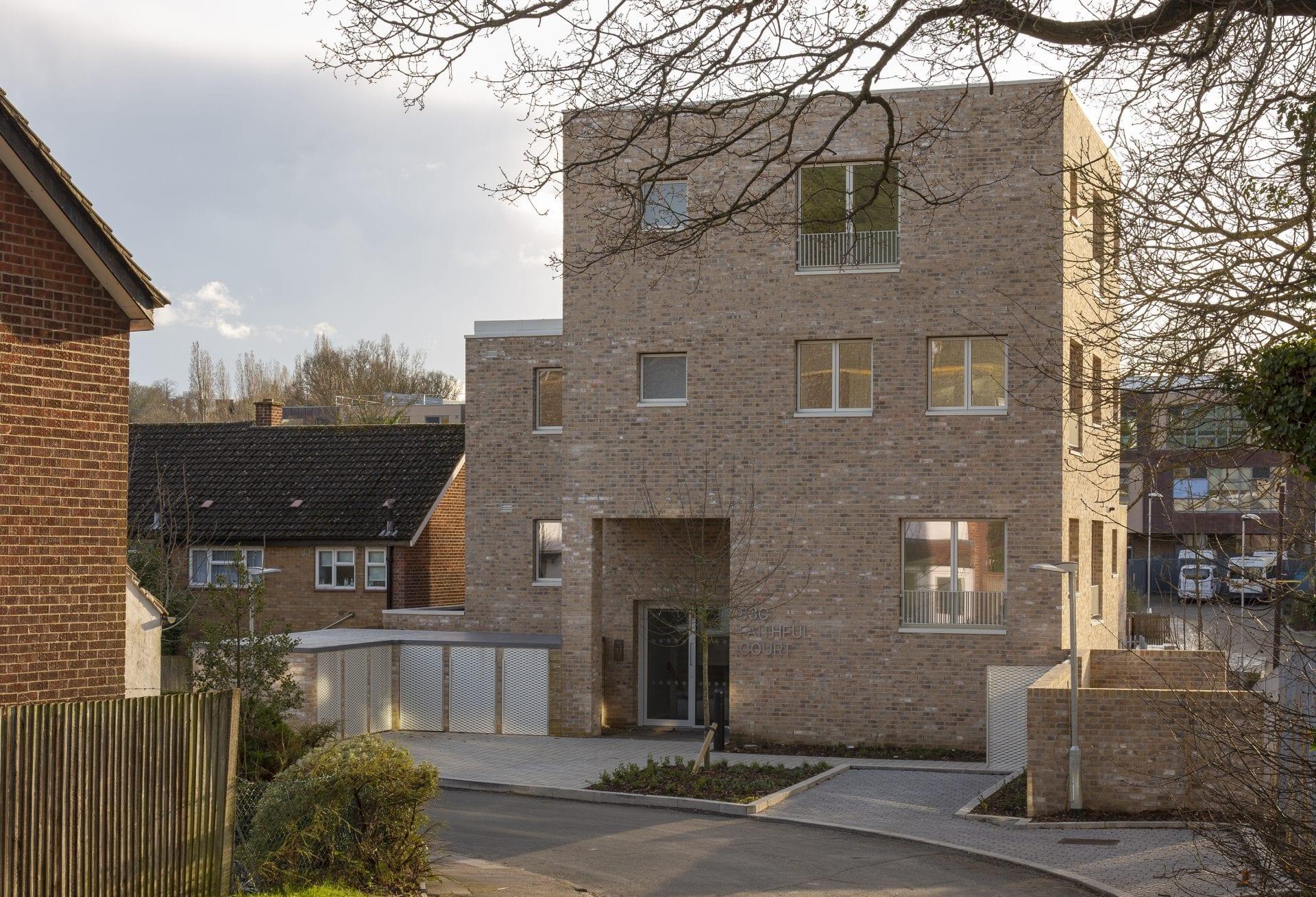 Heathfield Gardens by Brick By Brick Croydon