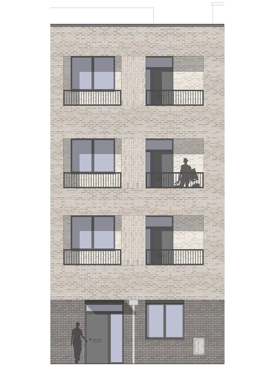 Cheriton House Project Image