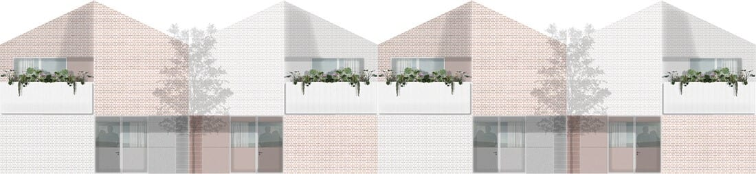 Coldharbour Road Project Image