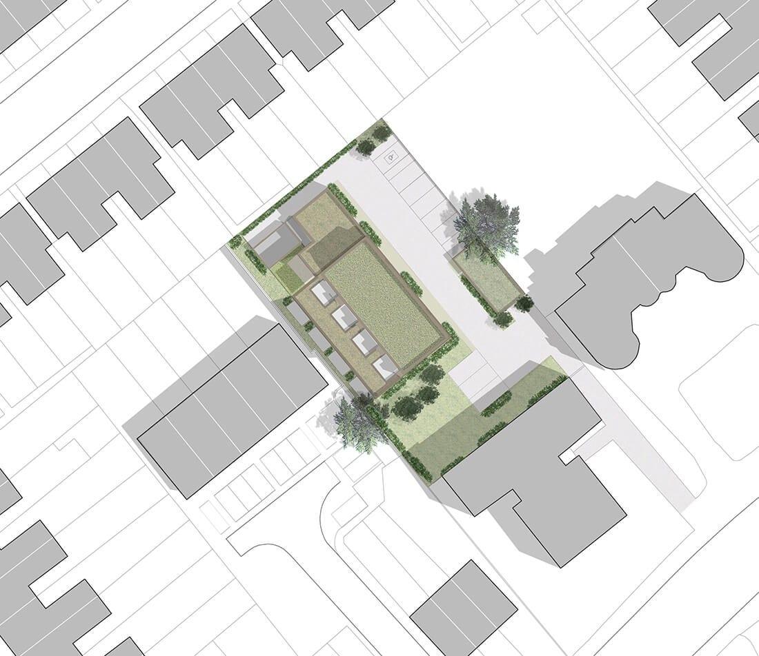 Malton House Project Image 2