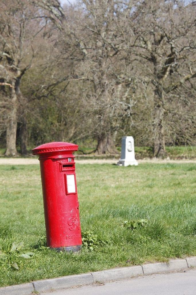 Coulsdon Common