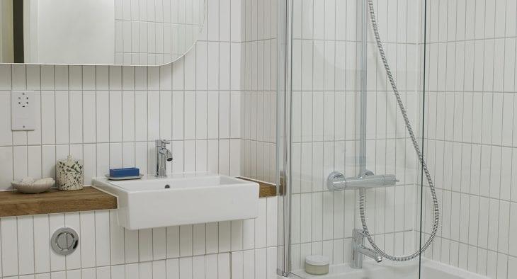 show home bathroom image