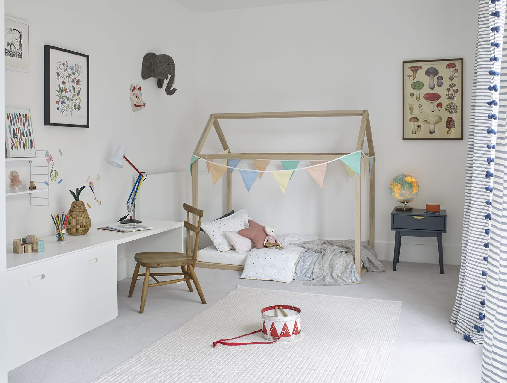 Auckland Rise and Sylvan Hill Kids Bedroom