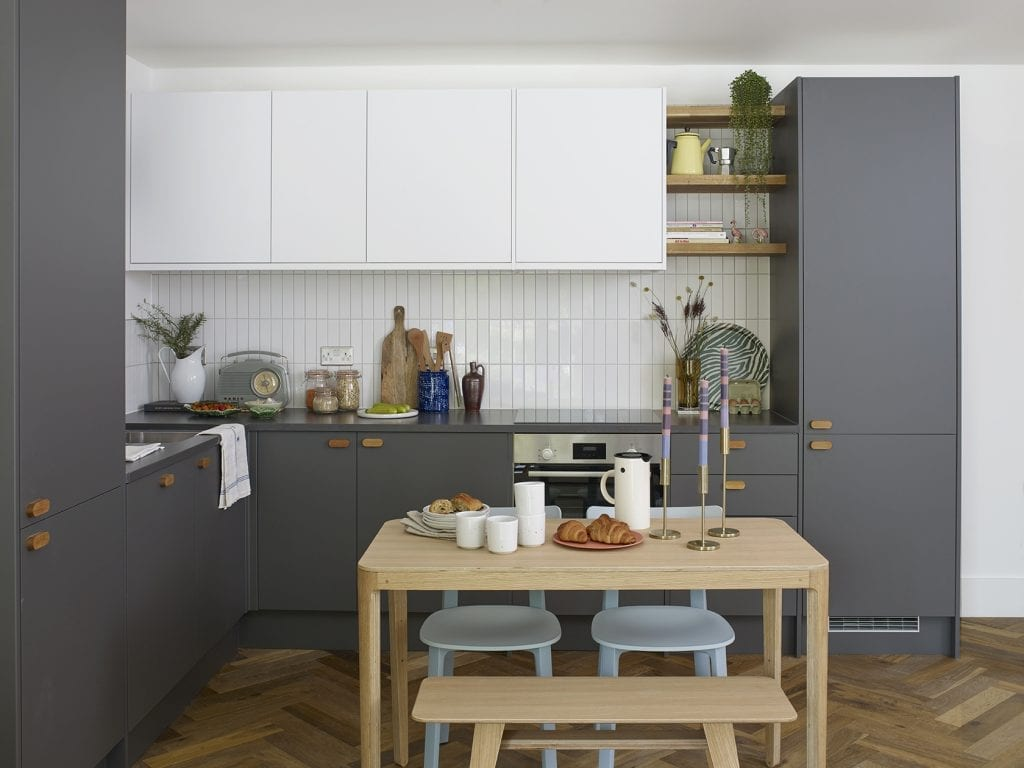 Auckland Rise and Sylvan Hill Kitchen
