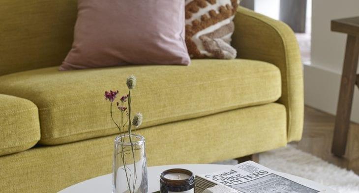 show home sofa image