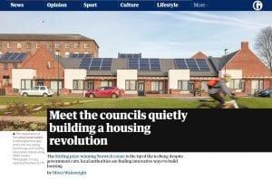 Housing Revolution