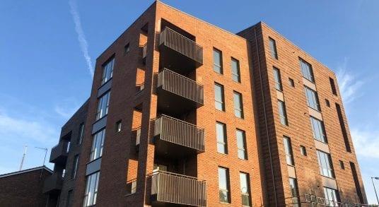Beulah Hill Croydon by Brick By Brick