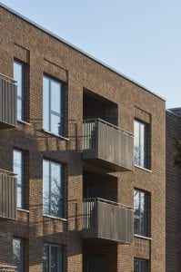 Auckland Rise, South London. A New Development By Brick By Brick