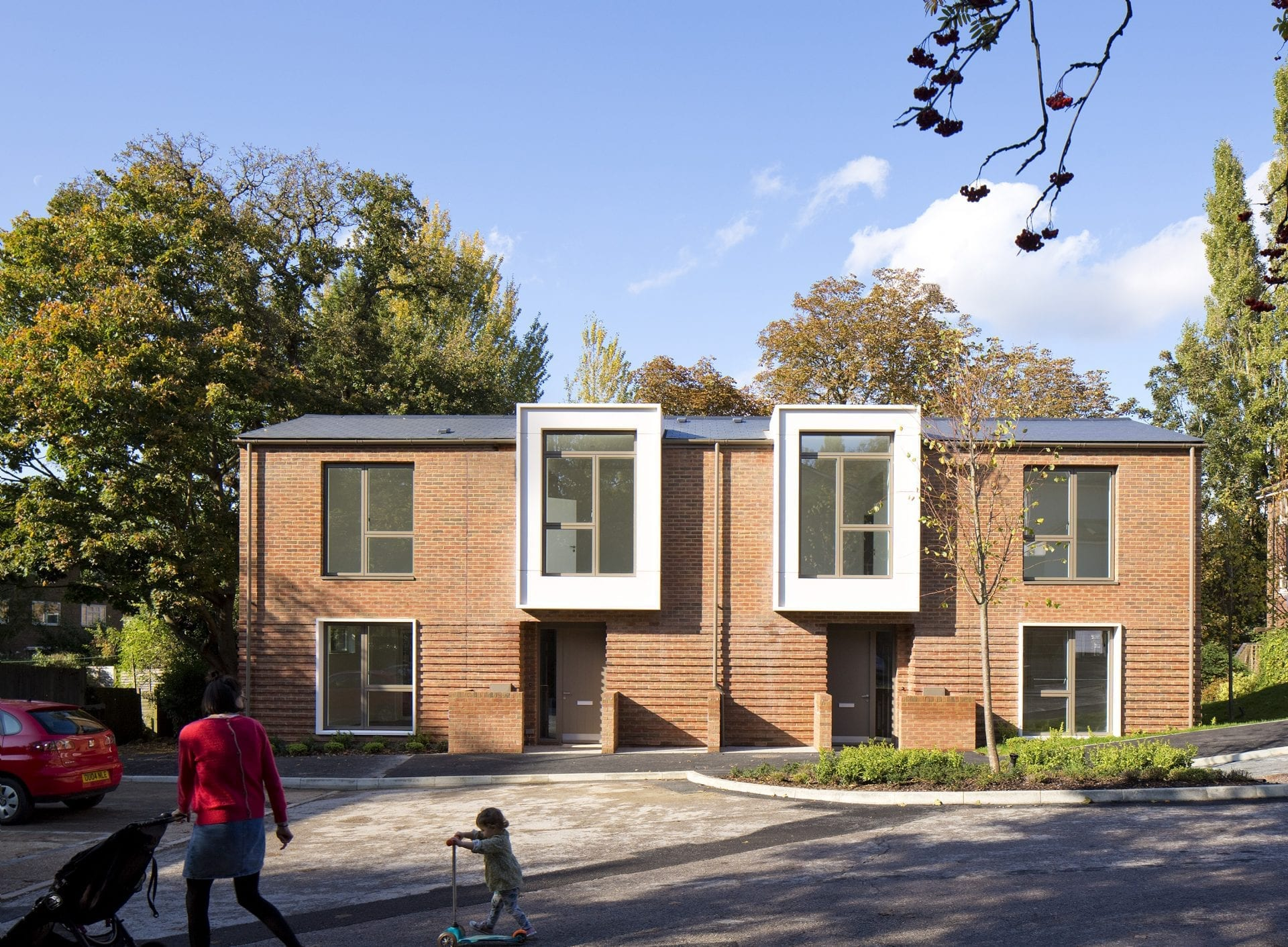 Ravensdale and Rushden by Brick By brick in Croydon