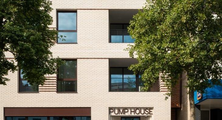 Pump House By Brick By Brick, Photos by Jim Stephenson