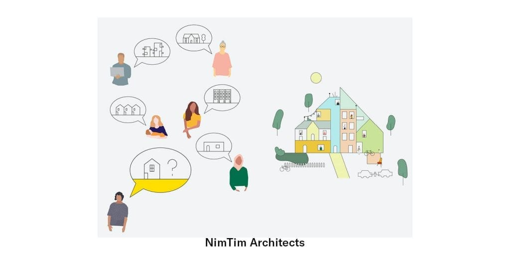 Housing for a better world Competition